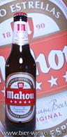 Mahou Original 33cl