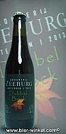 Zeeburg Dubbelbock 33cl