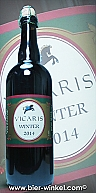 Vicaris Winter 75cl