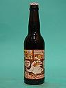 Uiltje Sir Turnaround American Black Ale 33cl