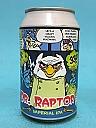 Uiltje Dr. Raptor 33cl