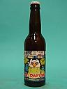 Uiltje Dr. Raptor Imperial IPA 33cl