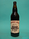 AVBC Bourbon Barrel Stout 65cl
