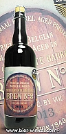 Hof ten Dormaal Blond Oak Aged Port Charlotte 75cl