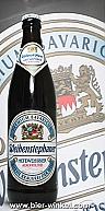 Weihenstephaner Hefe Weissbier Alcoholvrij 50cl