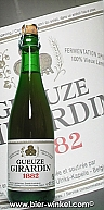 Girardin Gueuze White Label 37,5cl