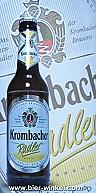 Krombacher Radler 33cl