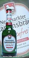 Lammsbräu Glutenvrij Alcoholvrij 33cl