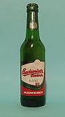 Budweiser Budvar Alcoholvrij 33cl