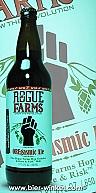 Rogue Oregasmic Ale 65cl