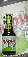 Hopus 2014 Dry Hopped 33cl