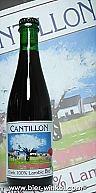 Cantillon Kriek Lambic 37,5cl