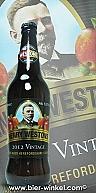 Henry Westons 2012 Vintage Cider 50cl
