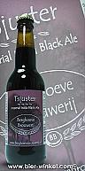 Berghoeve Tsjuster Imperial India Black Ale 33cl