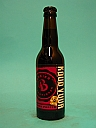 Baxbier Smoked Porter 33cl