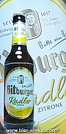 Bitburger Radler 33cl