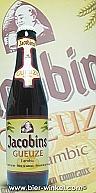 Jacobins Geuze 25cl