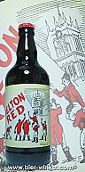 Belvoir Melton Red 50cl