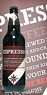 Dark Star Espresso Stout 50cl