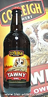 Cotleigh Tawny Owl Bitter 50cl