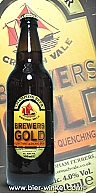 Crouch Vale Brewers Gold 50cl