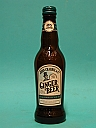 Crabbie's Cloudy Ginger Alcohol vrij 33cl