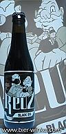 Reuzenbier Black IPA 33cl