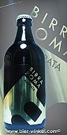 Birra Amare Roma Ambrata 33cl THT eind Januari