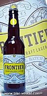 Fullers Frontier 33cl