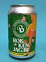 Baxbier Rokkenjager 33cl