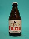 Filou Belgian Ale 33cl