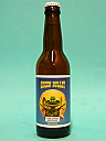 Green Bullet IPA 33cl
