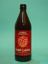Double Mountain Hop Lava IPA 50cl