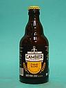 Cambier Liwwadden Zwaar Blond fl 33cl