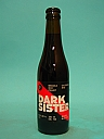 BBP Dark Sister Black IPA 33cl