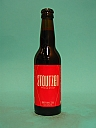 Stoutzen Friese Stout 33cl