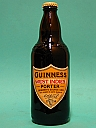 Guinness West Indies Porter 50cl
