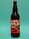 Southern Oregon Brewing Raider Red Ale 66cl