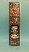 Gulpener Plato 18.25 Imperial Lager 75cl