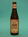 Brasserie Le Fort Tripel 33cl