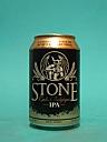 Stone Cali Belgique IPA 33cl