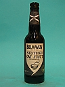 Belhaven Scottish Oat Stout 33cl