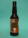 Oersoep Orzo Dolce Barley Wine 33cl