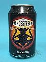 VandeStreek Blackbock 33cl