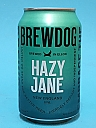BrewDog Hazy Jane 33cl