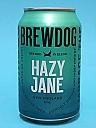 Brewdog Hazy Jane New England IPA 33cl