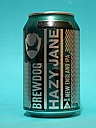Brewdog Hazy Jane New England IPA 33cl