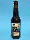 Bird Captain Blackbird 2020 Imperial Vanilla Stout 33cl