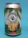 Baxbier Abel's Ale Pacific IPA 33cl