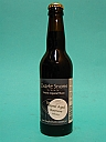 Berghoeve Zwarte Snorre BA Bowmore Whisky 33cl